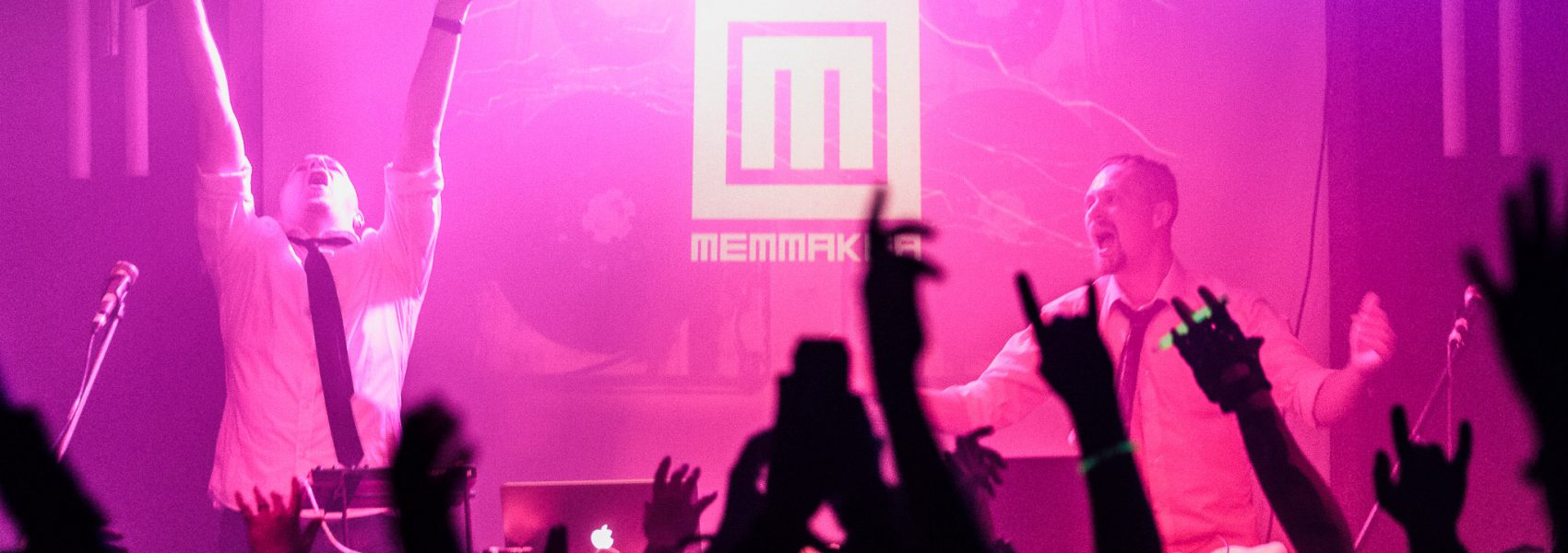 Memmaker (DK)
